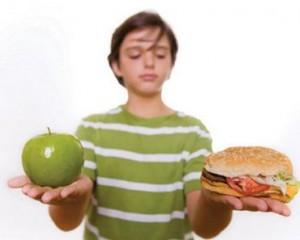 alimentación